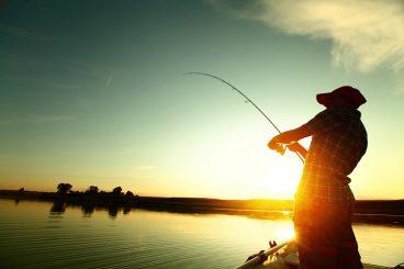 goning fishing