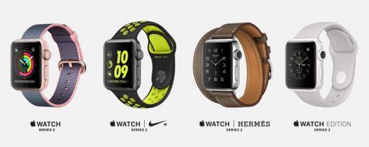 new apple watch designs