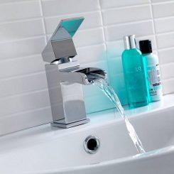 mixer bathroom taps