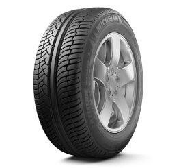 michelin 4x4 tyres