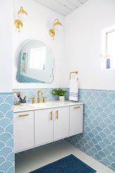 wall tile ideas for the bathroom