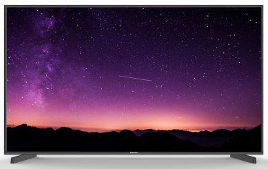 40 inch hisense smart tv