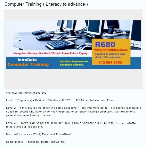 higher computing coursework 2010