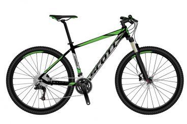 scott aspect mountain bikes