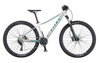 scott scale contessa mountain bike