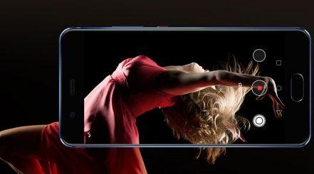 p10 huawei smartphone