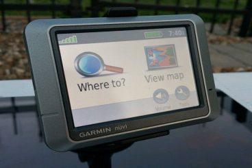 car navigation tool