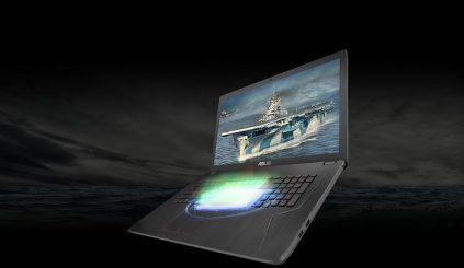 assus gaming laptop