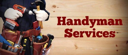 handyman services banner
