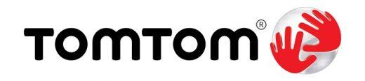 logo by TomTom
