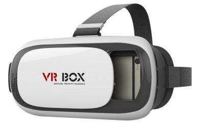the vr box