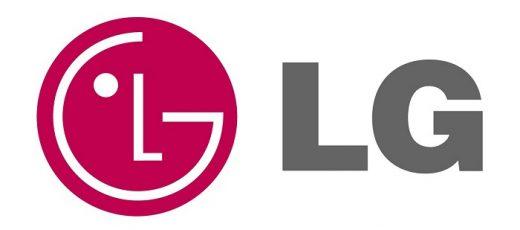logo by lg