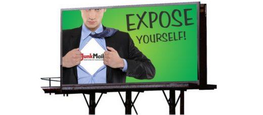 bump up advert online exposure