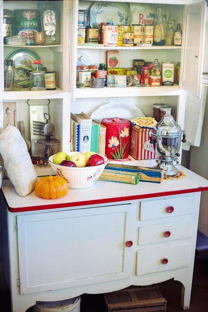 home organise checklist