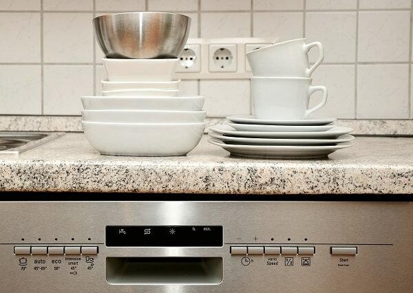 dishwasher, kitchen, dishwasher price, environment