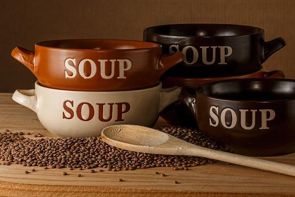 soup kettle, winter food, meal idea, soup kettle price