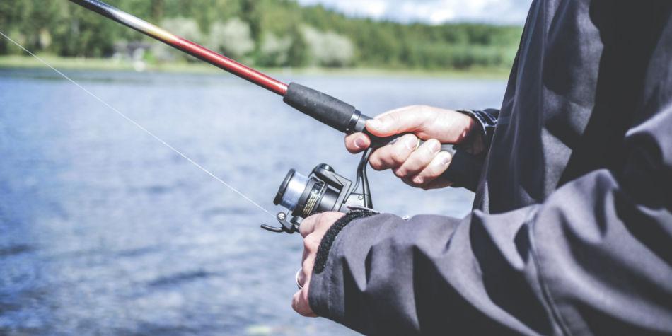 Deep Sea Fishing | Junk Mail