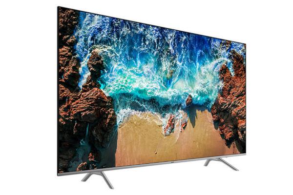 Samsung Premium UHD 4K Smart TV NU8000 Series 8 | Junk Mail