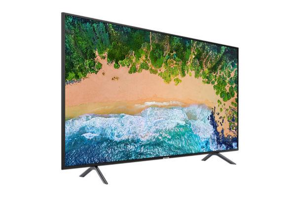 Samsung UHD 4K Smart TV NU7100 Series 7 | Junk Mail