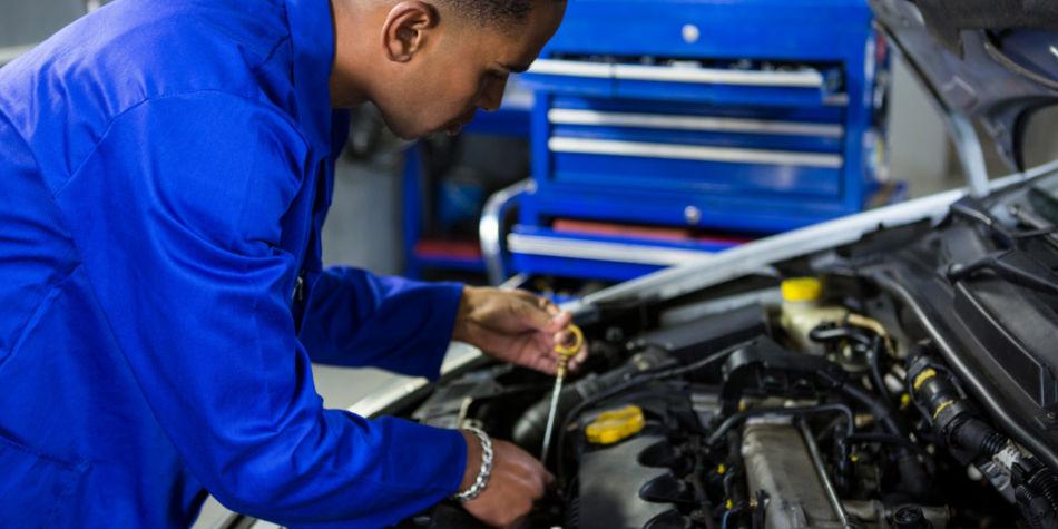 Vehicle Lubrication Service | Junk Mail