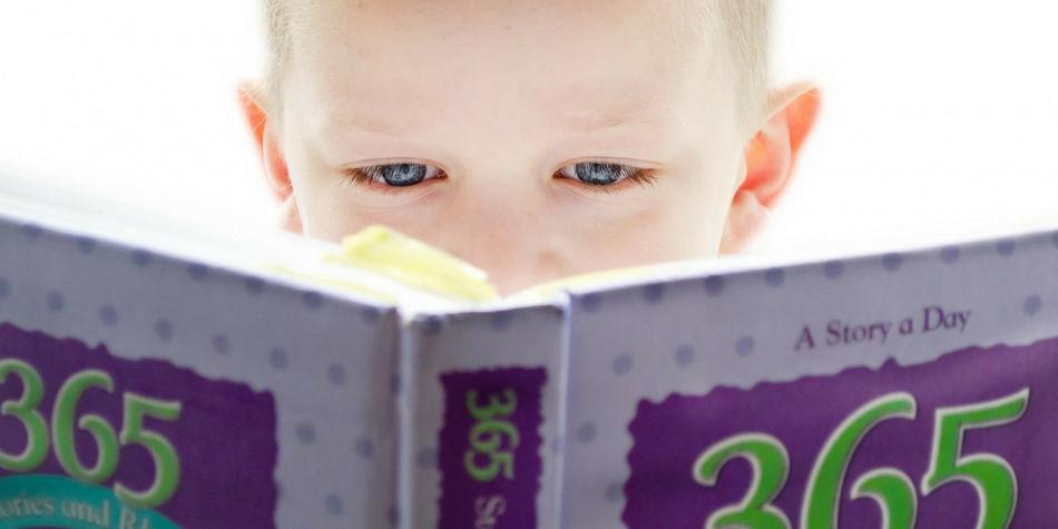 Let Your Kids Read   Junk Mail