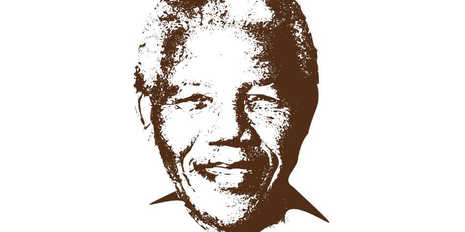 Nelson Mandela | Buy Mandela Coins On Junk Mail