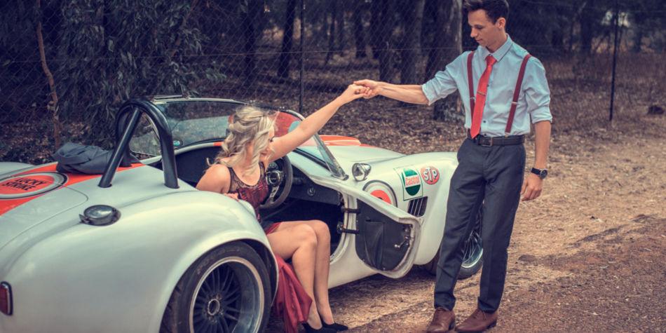 Matric Farewell Dance | Get A Nice Car | Junk Mail