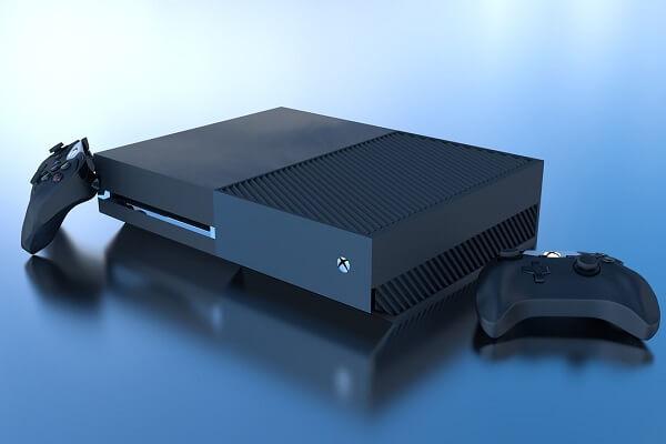 Xbox One - Console