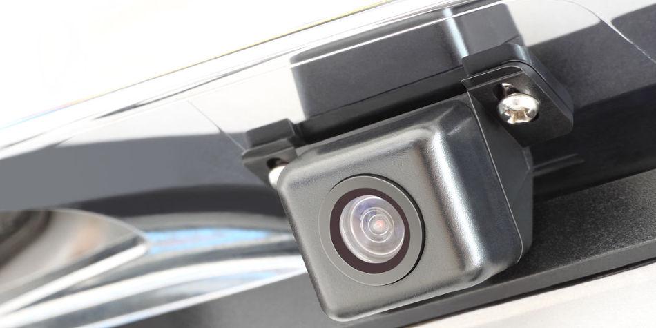 Car Reverse Camera | Junk Mail