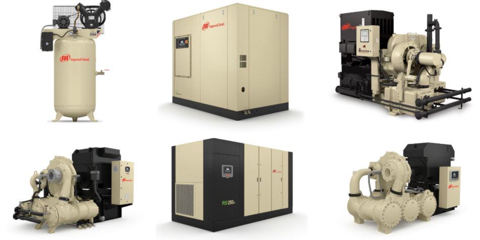 Ingersoll Rand Air Compressors | Junk Mail