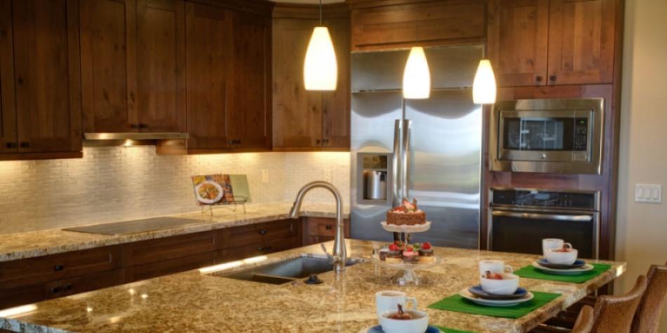 Kitchen Lighting | Kitchen Renovation | Junk Mail