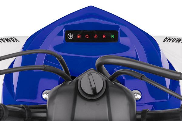 2019 Yamaha Raptor 700R | Junk Mail