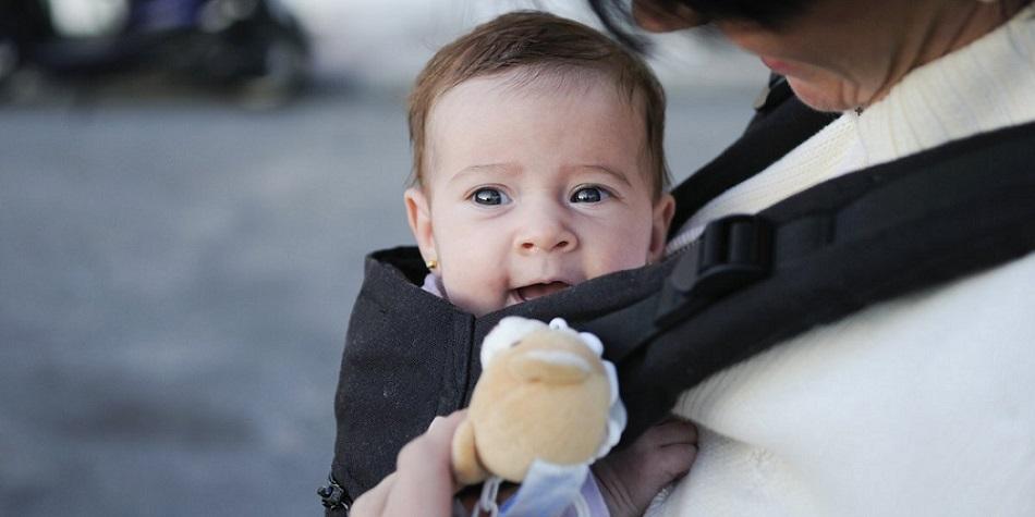 Baby Carrier | Baby Essentials | Junk Mail