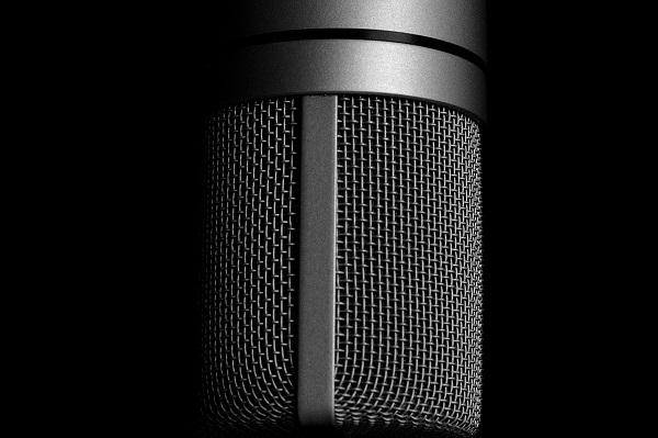 Condenser microphones | Junk Mail