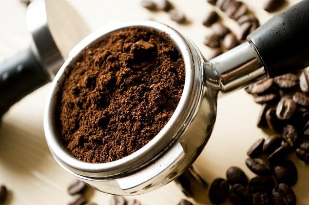 Coffee, skincare, gardening