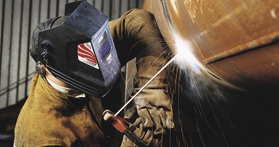 Shielded metal arc welding (SMAW) | Junk Mail