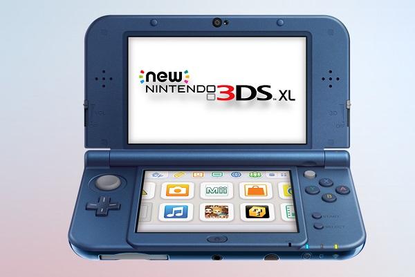 Nintendo 3DS XL | Junk Mail