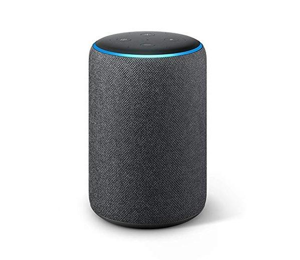 Amazon Echo Plus 2nd Generation Smart Speaker | Junk Mail