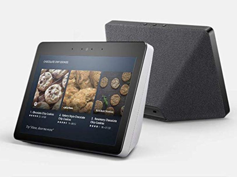 Echo Show 2nd Generation Smart Display Speaker | Junk Mail