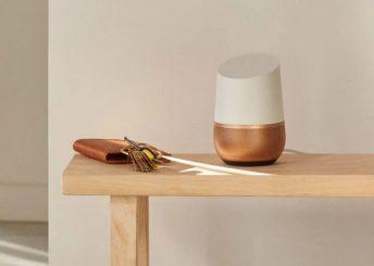 Google Home Assistant Smart Speaker | Junk Mail