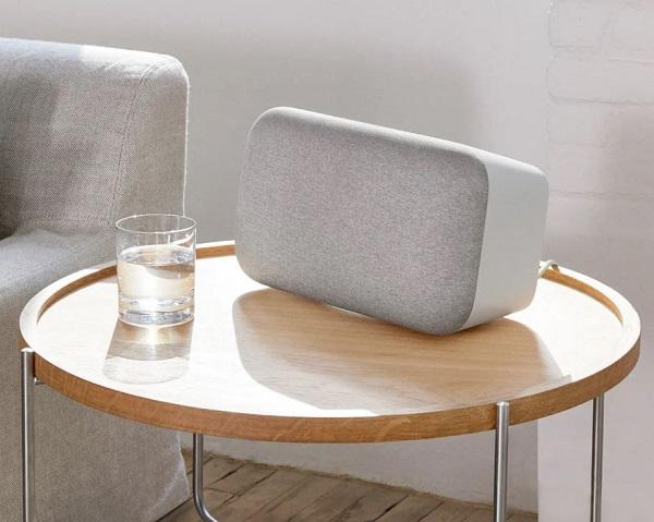 Google Home Max Smart Speaker | Junk Mail