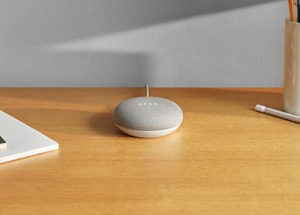 Google Home Mini Smart Speaker | Junk Mail