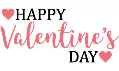 Happy Valentine's Day   Junk Mail