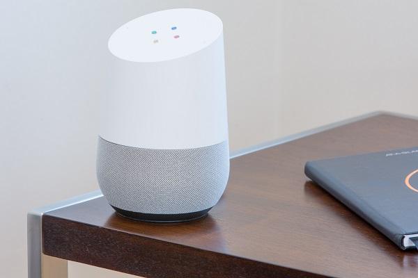 Join the smart speaker revolution