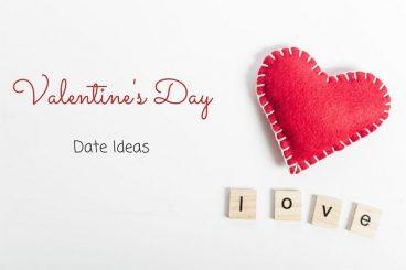 Valentine's Day Date Ideas | Junk Mail