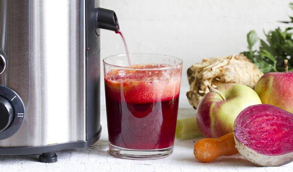 Buy a juicer | Junk Mail