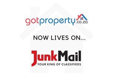 GotProperty on Junk Mail